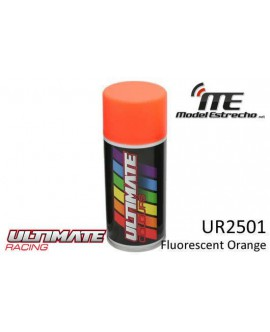 ULTIMATE SPRAY FLUORESCENTE AMARILLO