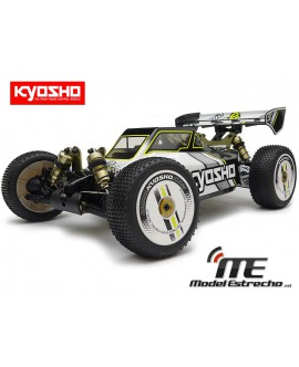 KYOSHO INFERNO MP9 TKI-3