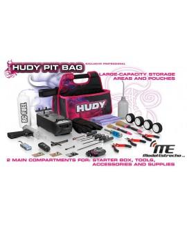PIT BAG COMPACT HUDY