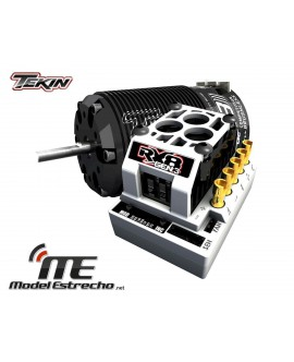 COMBO TEKIN RX8 GEN3 /MOTOR T8 GEN2 TRUGGY1350kv