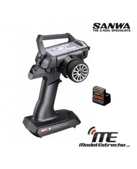 SANWA MT-S MAS RX-481