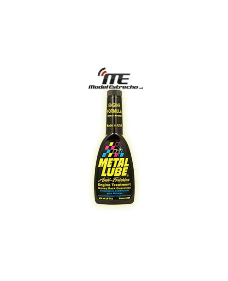 METAL LUBE MICRO RACING PLUS FORMULA MOTORES 946ml