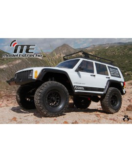 AXIAL SCX10 II 2000 JEEP CHEROKEE KIT