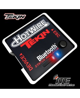 TEKIN HOTWIRE 3.0 BLUETOOTH USB INTERFACE