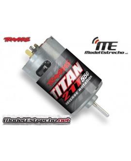 MOTOR TITAN 550 TRAXXAS