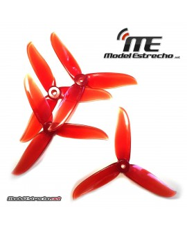 DALPROP CYCLONE T5046C CRYSTAL RED