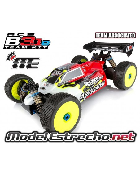 ASSOCIATED RC8B3.1e KIT ELECTRICO