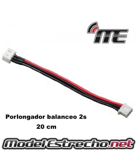 PROLONGADOR CABLE 2S BALANCEO  20 cm
