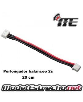 PROLONGADOR CABLE 2S BALANCEO