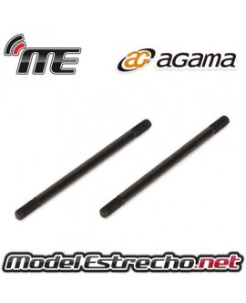 AGAMA EJE DE SUSPENSION 3MM MAGUETAS TRASERAS A215 SV