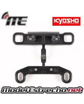 SOPORTE DE SUSPENSION POSTERIOR DEL/SUP KYOSHO MP9