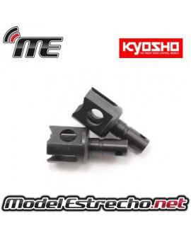 SOPORTE DE SUSPENSION POSTERIOR DEL/SUP KYOSHO MP9