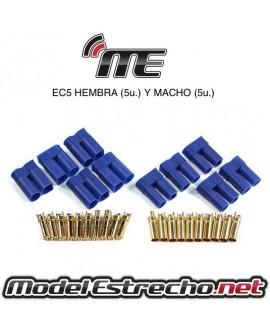 EC5 HEMBRA Y MACHO (10u.)