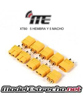 XT60 HEMBRA