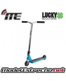 LUCKY PROSPECT SCOOTER FREESTYLE 2017 ORO