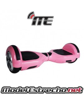 BALANCE SCOOTER ROSA 6.5 CON BLUETOOTH
