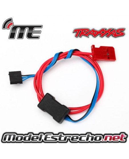 TRAXXAS SENSOR AUTO DETECTABLE VOLTAGE