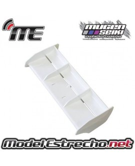 ALERON BLANCO DOWN FORCE MUGEN MBX7/7R