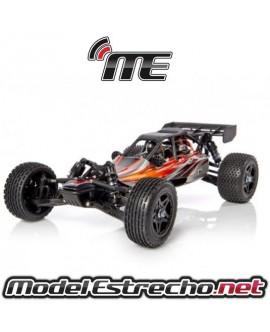 DUNE RACER 1/12 ROJO 7.4V.  LIPO Y CARGADOR