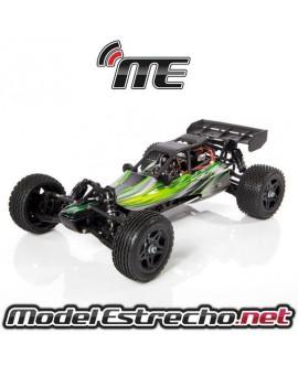 DUNE RACER 1/12 VERDE 7.4V.  LIPO Y CARGADOR