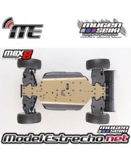 MUGEN MBX8 NITRO