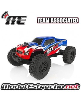 ASSOCAITED MT28 RTR MONSTER TRUCK 1/28