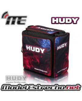 MALETA 1/8 TT - TRUGGY HUDY