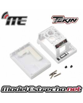 TEKIN RX8 GENS3 CASE SET WHITE
