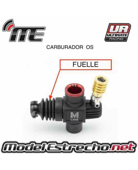 FUELLE CARBURADOR M3
