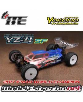 YOKOMO YZ4 SF 4WD