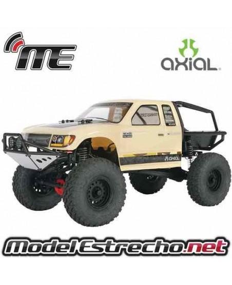 AXIAL SCX10 II TRAIL HONCHO 4WD 1/10 RTR