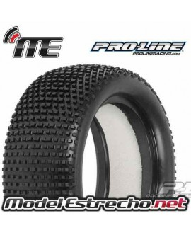 PROLINE HOLE SHOT 2.0 2.2 4WD M3 FRONT 1/10 (SOFT)