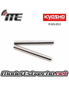 EJE 3X29.5mm KYOSHO INFERNO MP9 ( 2U. )