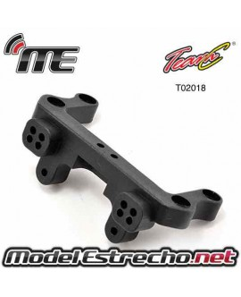 REAR SHOCK STAY MOUNT 2WD COMP. TEAM C T2EVO
