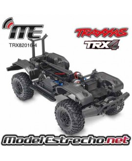 TRAXXAS TRX-4 KIT CRAWLER TQI XL-5
