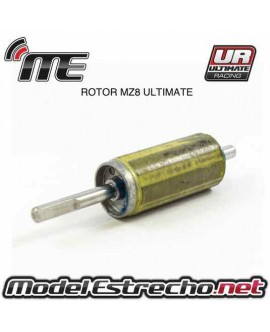 ROTOR MOTOR MZ8 ULTIMATE