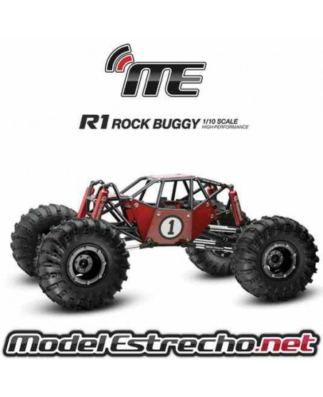 GMADE 1/10 R1 ROCK BUGGY 4WD CRAWLER READY TO RUN