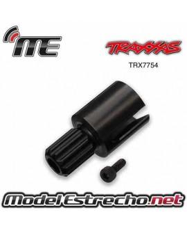 TRAXXAS DRIVE CUP (1) 3x8mm CS