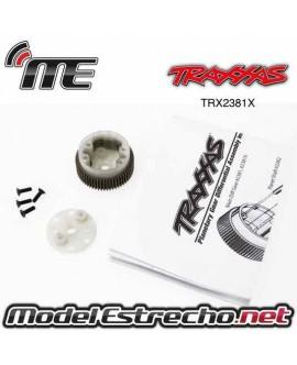 DRIVE CUP MACHINED STEEL (2U.) 4x17mmSCREW PINS (2U.)