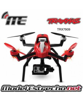 TRAXXAS ATON PLUS QUAD-ROTOR WITH 2-AXIS GIMBAL 3S 3000 LIP