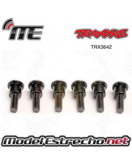 TRAXXAS TORNILLO SCREWS SHOCK ( 3x12 mm )