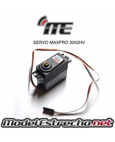 SERVO MAXPRO MAX3052HV