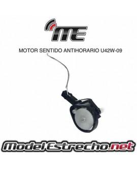 MOTOR INVERTIDO UDIRC U42W (1U.)
