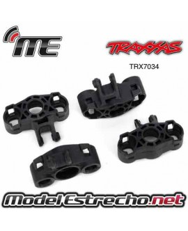 AXIE CARRIERS LEFT & RIGHT  TRAXXAS E-REVO 1/16