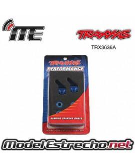 TRAXXAS STEERING BLOCKS RUSTLER / STAMPEDE / BNADIT (2)