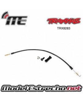 TRAXXAS CABLE T-LOCK ( FRONT )