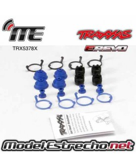 TRAXXAS PIVOT BALL CAPS (4U.)