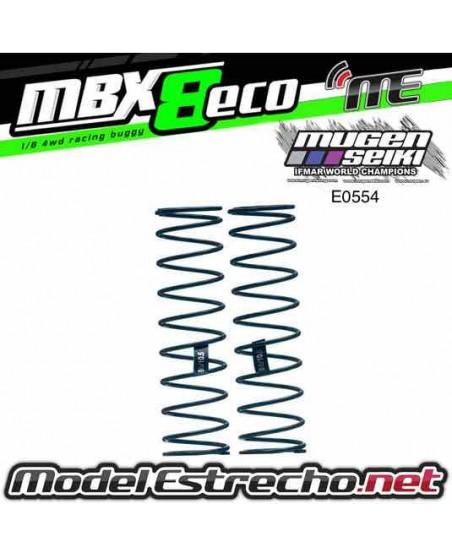 MUELLE TRASERO L88/10.5T MUGEN MBX8