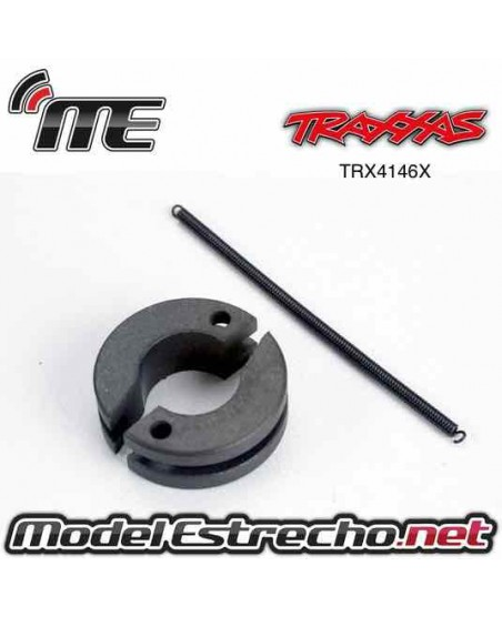 TRAXXAS CIUTCH SHOES (2) SRING