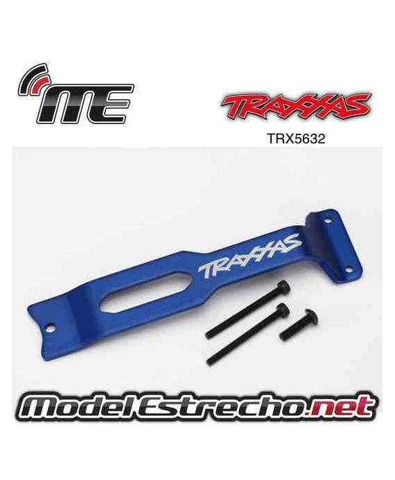 TRAXXAS CHASSIS BRACE REAR ( FITS E-R EVO / SUMMIT )